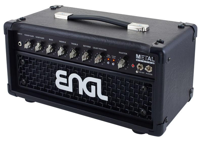 ENGL - E309 Metalmaster 20