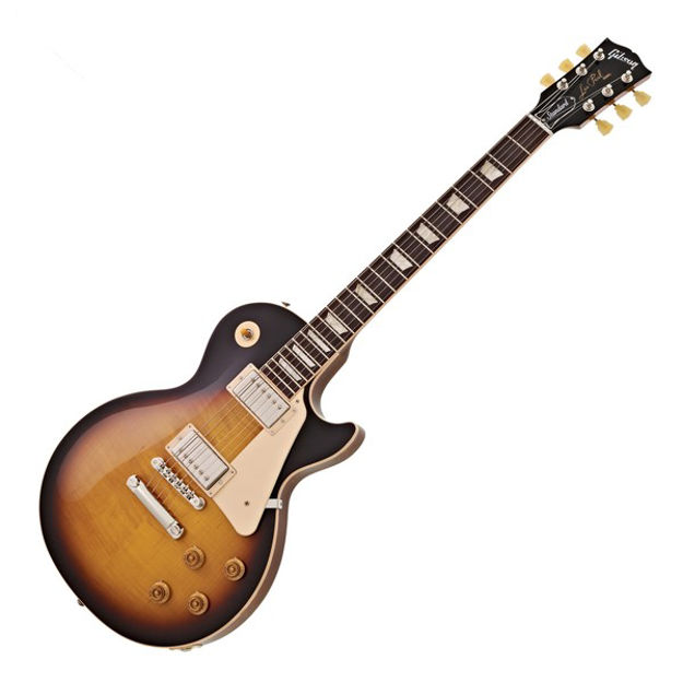 Gibson Electrics Les Paul Standard '50s | Tobacco Burst