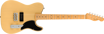 Fender Noventa Telecaster®, Maple Fingerboard, Vintage Blonde
