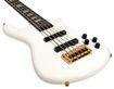 Spector Euro Classic5, Solid White