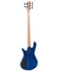 Spector Legend 5 Standard, Blue Stain