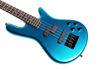 Spector Performer 4, Metallic Blue