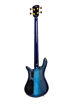 Spector Euro 4LT, Blue Fade Gloss