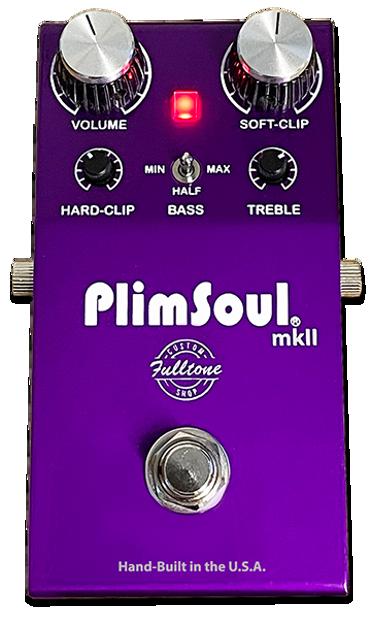 Fulltone PlimSoul mkII