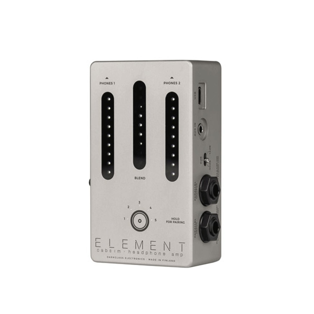 Darkglass Element Headphone Amp & Cabinet Simulator