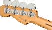 Fender Player Plus Jazz Bass, Pau Ferro Fingerboard, Belair Blue