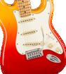 Fender Player Plus Stratocaster, Maple Fingerboard, Tequila Sunrise