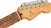 Fender Player Plus Stratocaster HSS, Pau Ferro Fingerboard, Silverburst