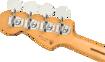 Fender Player Plus Jazz Bass, Pau Ferro Fingerboard, 3-Color Sunburst