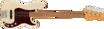 Fender Player Plus Precision Bass, Pau Ferro Fingerboard, Olympic Pearl