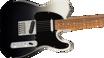 Fender Player Plus Telecaster, Pau Ferro Fingerboard, Silver Smoke