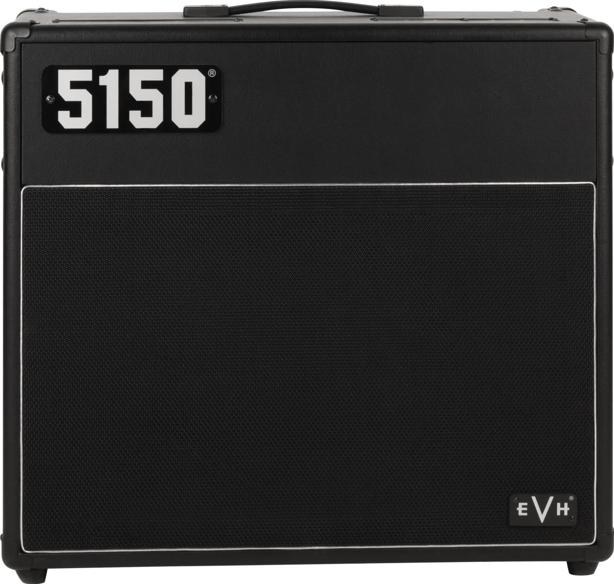 EVH 5150 Iconic Series 40W 1x12 Combo, Black,230V EUR