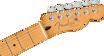 Fender Player Plus Nashville Telecaster, Maple Fingerboard, Butterscotch Blonde