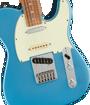 Fender Player Plus Nashville Telecaster, Pau Ferro Fingerboard, Opal Spark