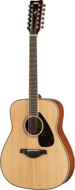 Yamaha FG820-12 12-String Acoustic Guitar