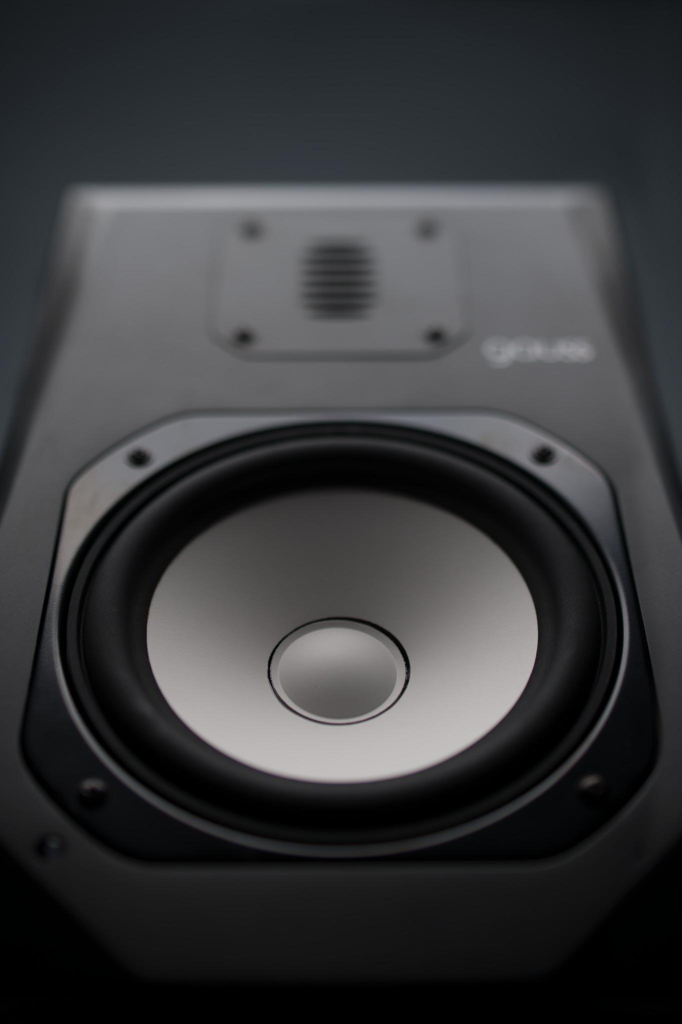 Avantone Gauss 7 (Stereo Pair)