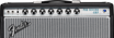 Fender '68 Custom Pro Reverb™, 230V EU