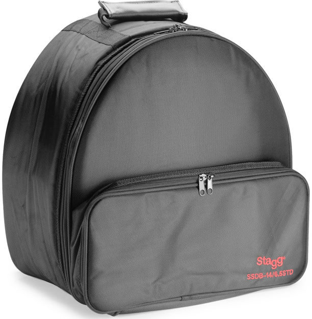 Stagg Ssdb-14/65 Std Skarp Og Stativ Bag