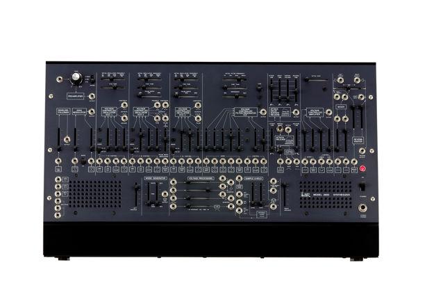 Korg Arp 2600-M
