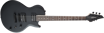 Jackson JS Series Monarkh SC JS22, Amaranth Fingerboard, Satin Black