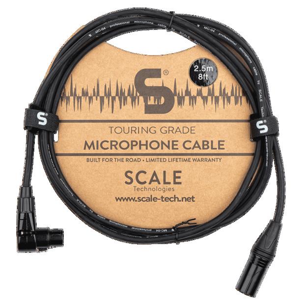 Scale Technologies Cables TGM-AFM-02