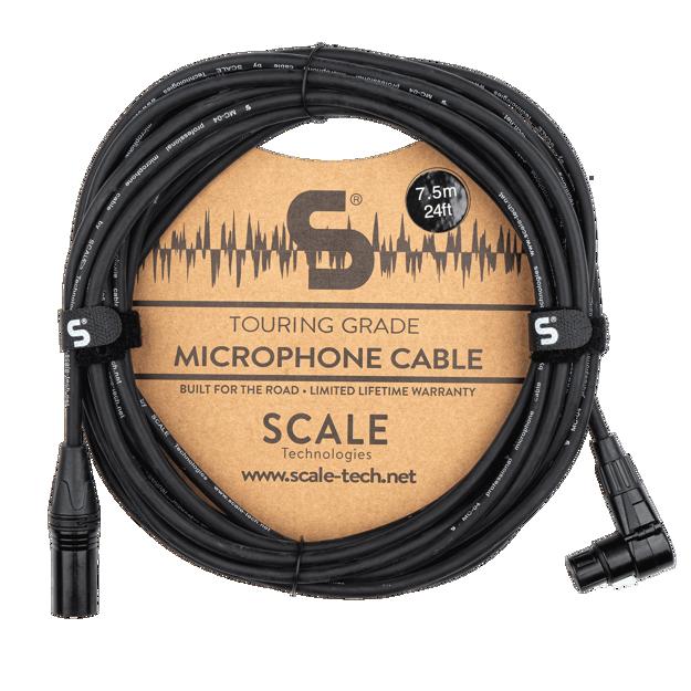Scale Technologies Cables TGM-AFM-07