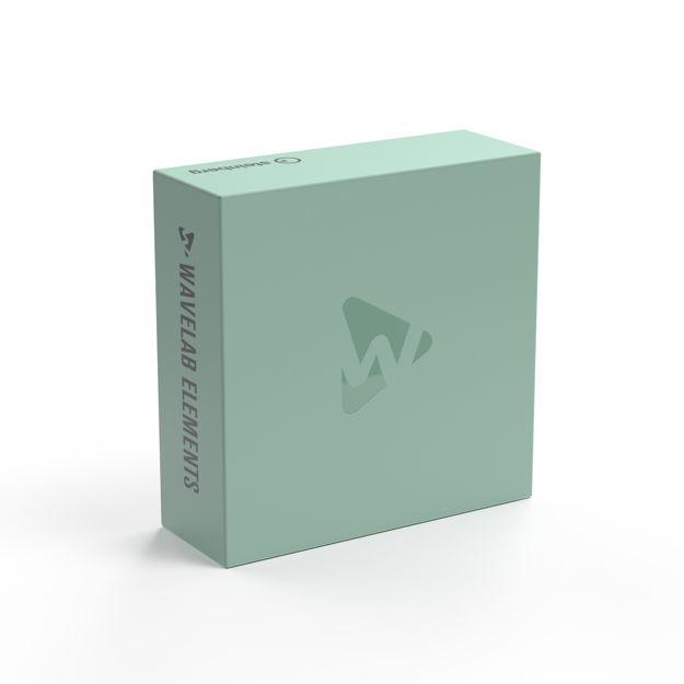 Wavelab Elements 11 Retail