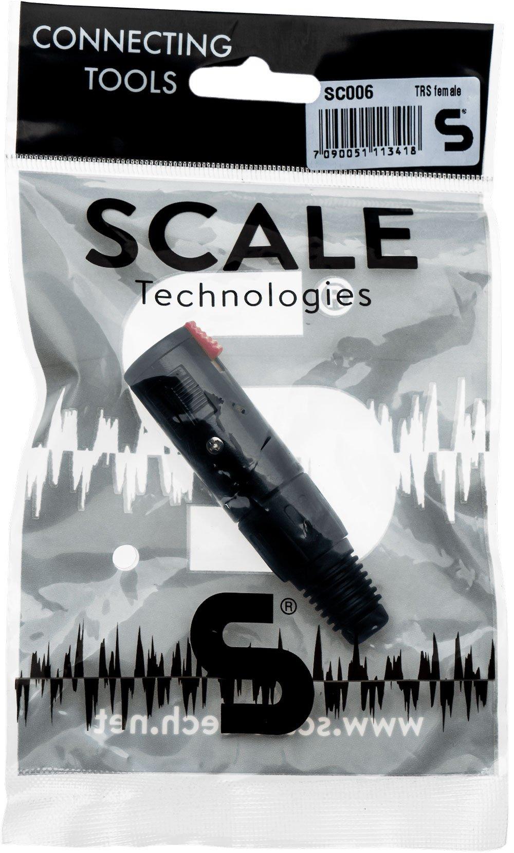 Scale Technologies SC006 - TRS Female