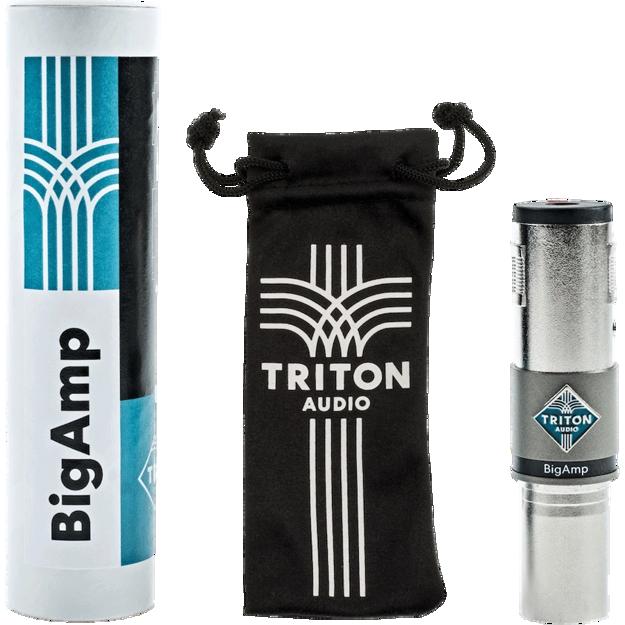 Triton Audio BigAmp