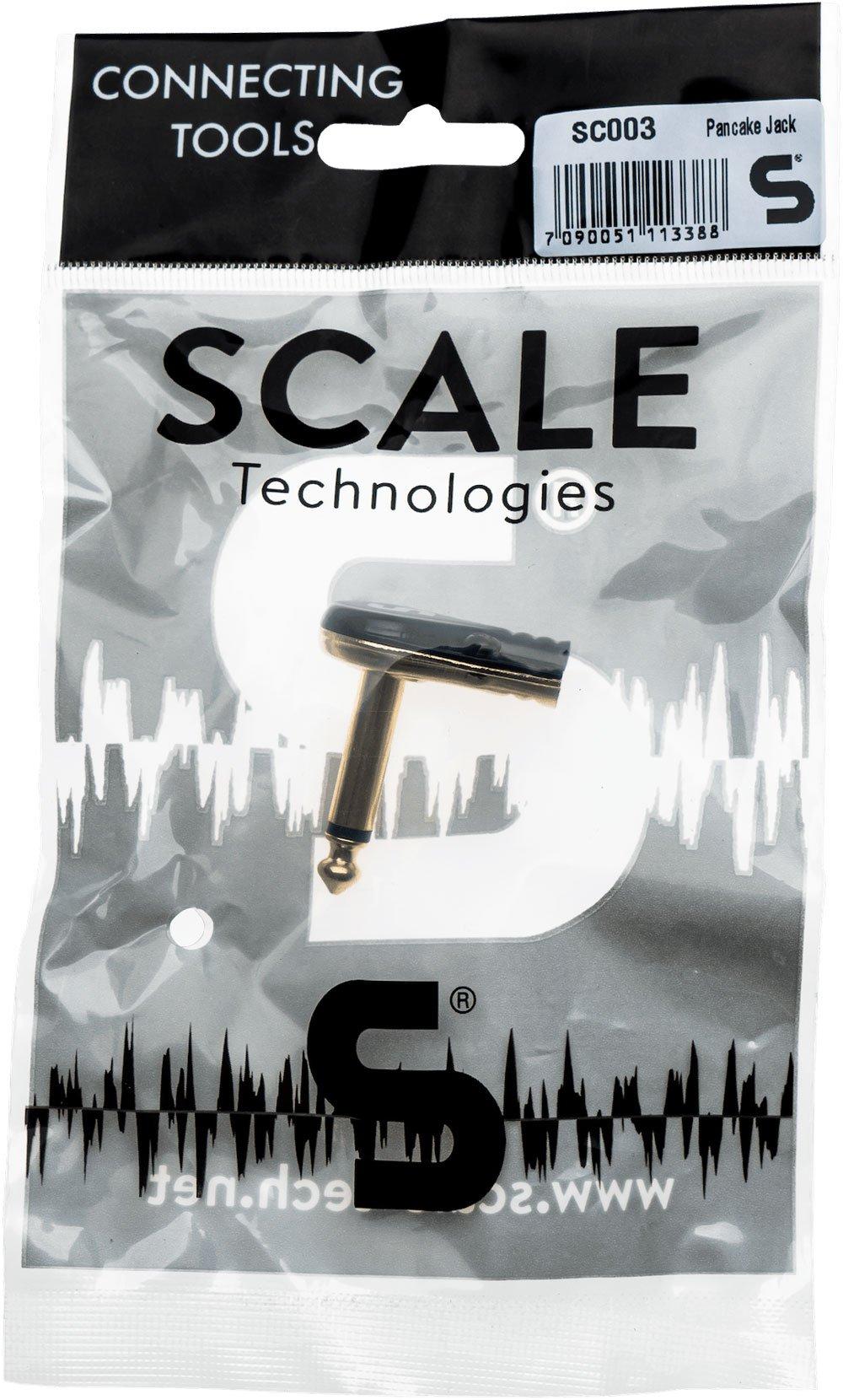 Scale Technologies SC003 - Pancake Jac