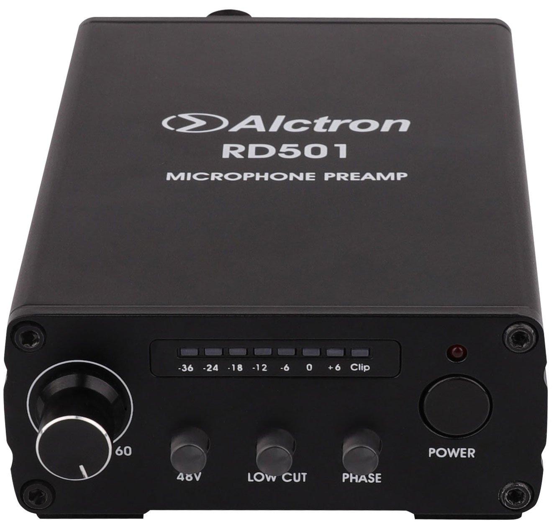Alctron RD501