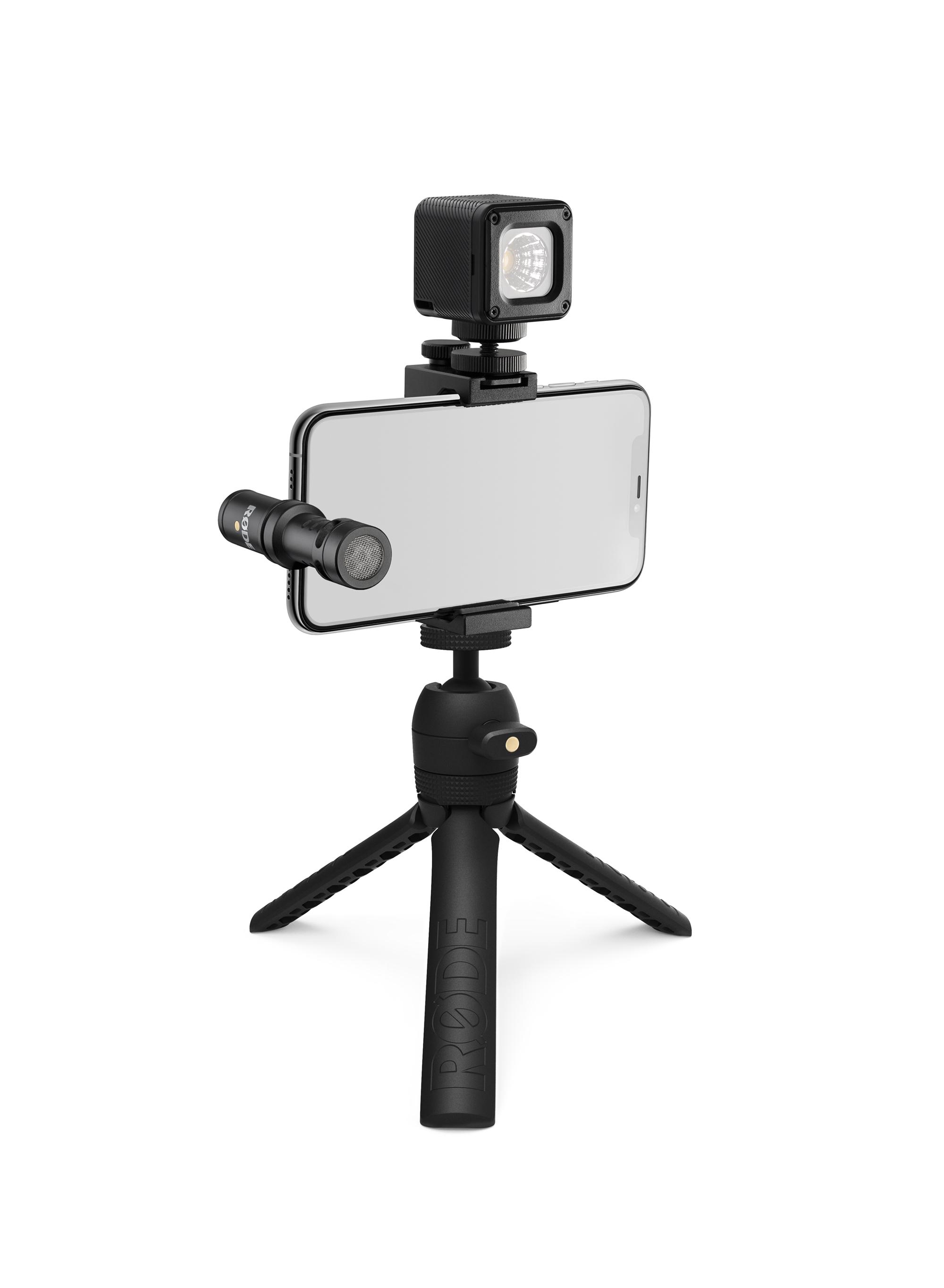 RODE VLOGVMML Vlogger Kit iOS