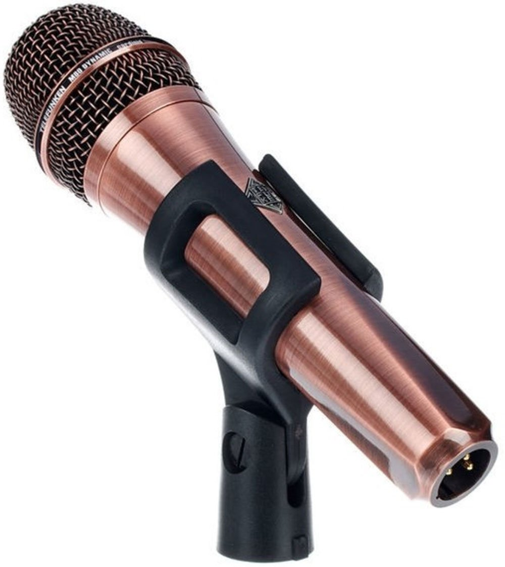 Telefunken M80 Copper