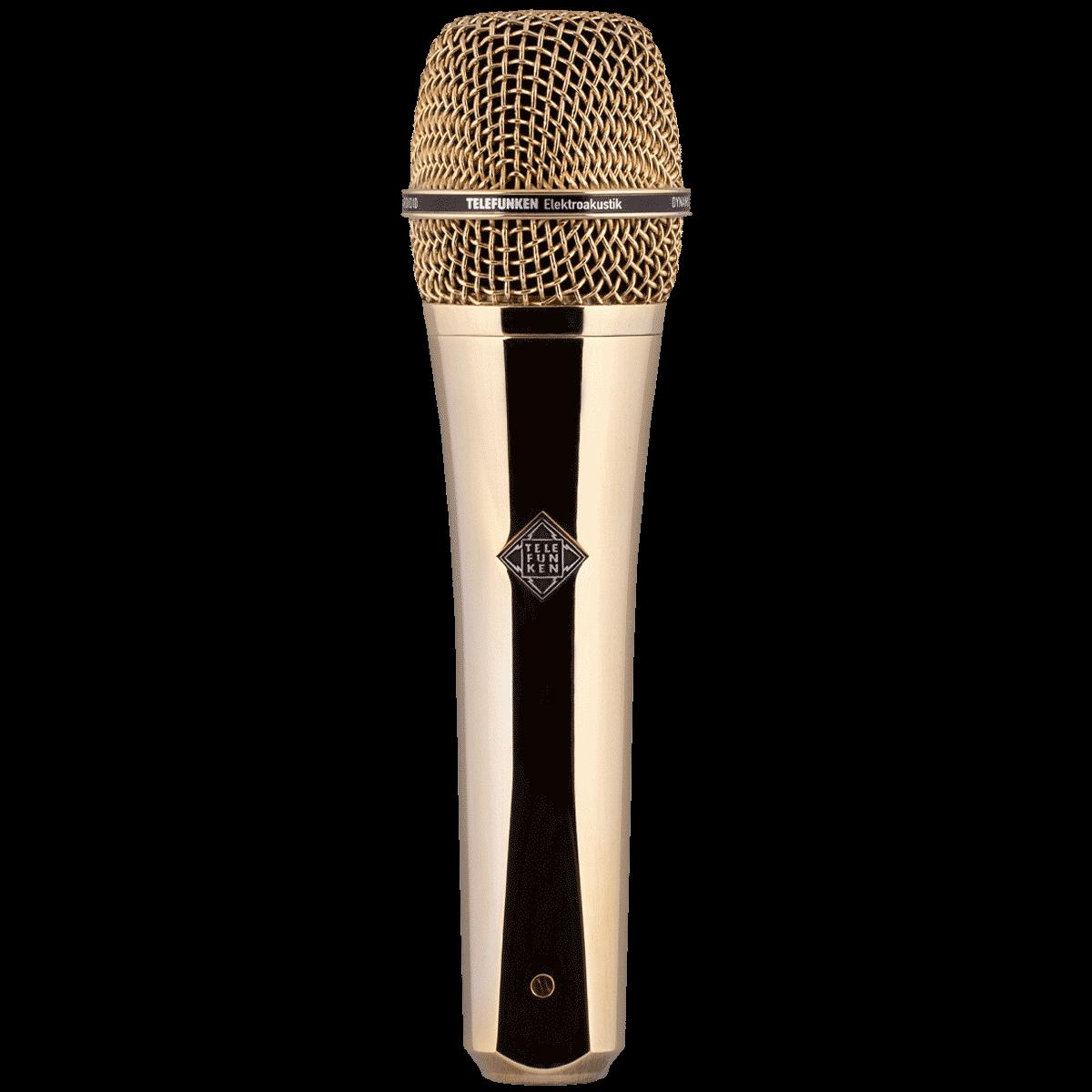 Telefunken M81 Gold