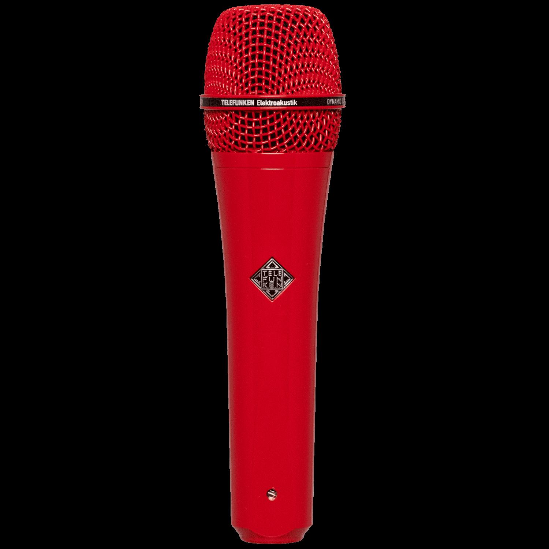 Telefunken M81 Red