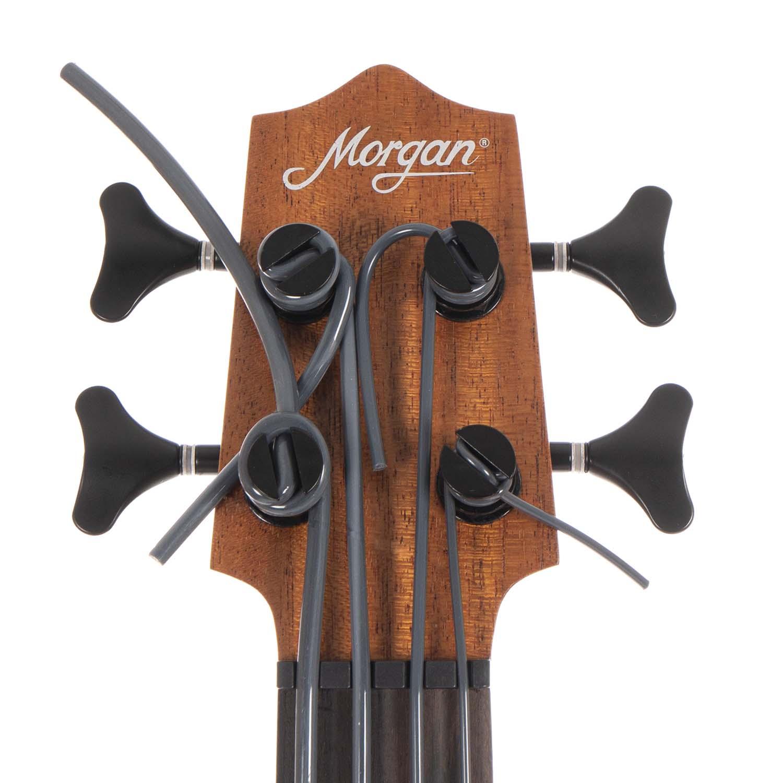 MORGAN UK BASS E
