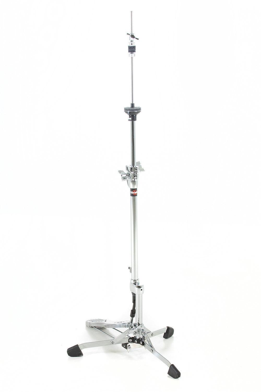 Gibraltar Hi-hat stand 8000 Series Flat Base - 8707