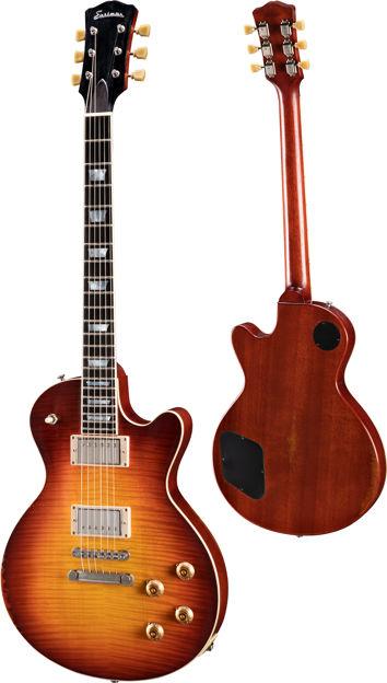 Eastman SB59/v-RB, Redburst