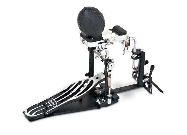 Latin Percussion Pedal mount Fusheki  - LP281F