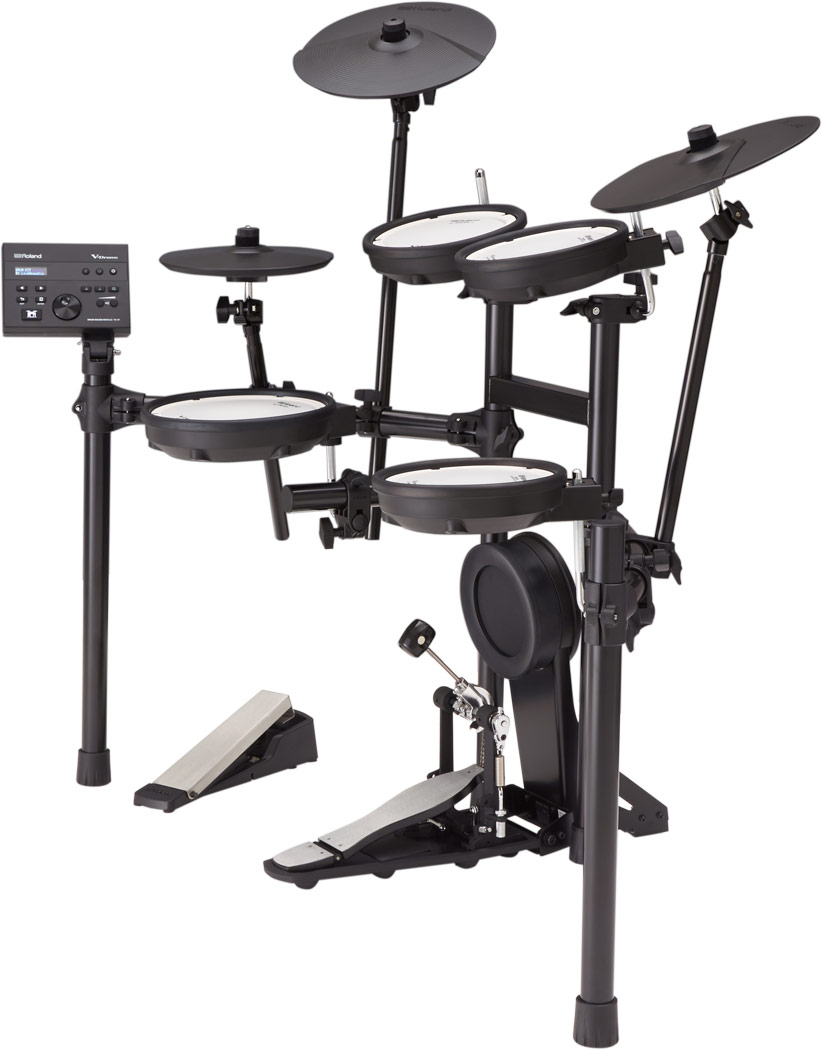 Roland TD-07KV V-Drums kit