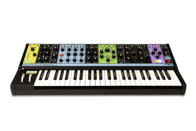 Moog Matriarch analog synthesizer