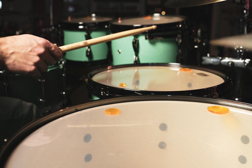 Meinl Percussion MDHA