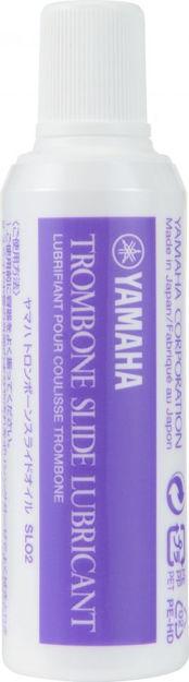 Yamaha Maintenance Material MMSLIDEOIL03