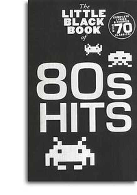 The Little Black Book of 80's Hits (tekster og akkorder)