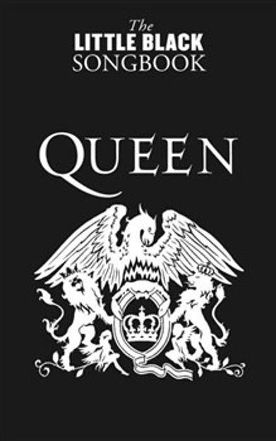 Little Black Songbook, the - Queen