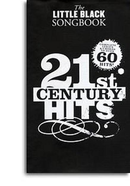 21st Century Hits - the Little Black Songbook (tekster og akkorder)