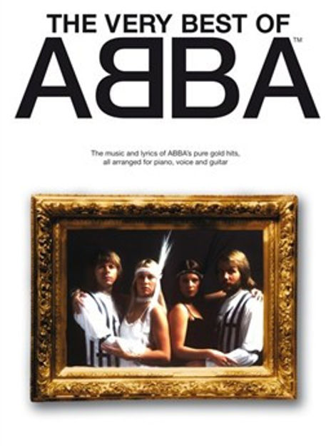 Abba - Very best of PVG
