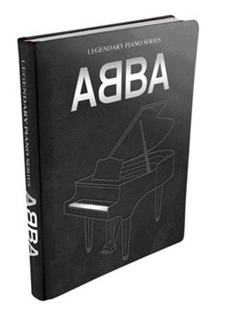 Legendary Piano: Abba