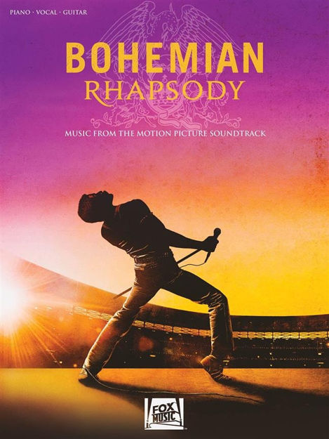 Bohemian Rhapsody - Music from the Motion Picture Soundtrack - Piano/Vocal/Guitar