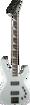 Jackson X Series Signature David Ellefson Concert™ Bass CBX IV, Laurel Fingerboard, Quicksilver